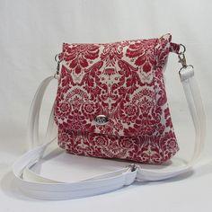 nákupka ornament Saddle Bags, Diaper Bag, Fashion, Moda, Sling Bags, Fashion Styles, Diaper Bags, Fasion