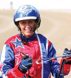 Manning world's most successful | Harness Racing News