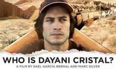 Who is Dayani Cristal? , is an intimate examination of the journey of one migrant who perished in the Arizona desert, far from his native Hondura. Entertainment Sites, Anti Social, How To Find Out, Action, Positivity, Social Media, Film, Reading, Geek