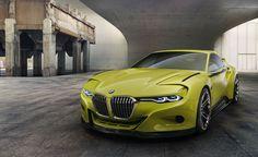 BMW 3.0CSL   Cool Material