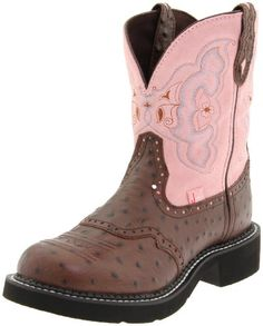 Justin Boots Women's Gypsy Boot: Shoes