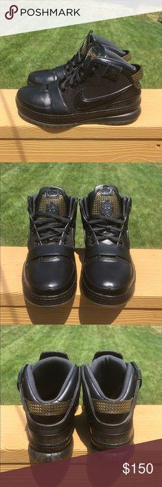 "f7ae2144263a   SOLD  Nike Lebron 6 (vi) Mens Size 10. """