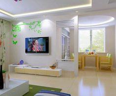 Korean Minimalist Home Design Contemporary Family Rooms Living Room Modern Ideas 2018