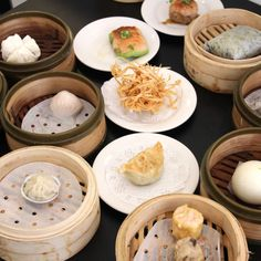 Best Bay Area Dim Sum Chinese Restaurants- And exactly what to order at all of them.