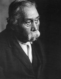 Paul C. Doxtator - Iroquois (Oneida) – 1913