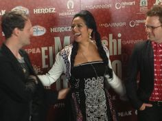 Premiere Mariachi Gringo - © Westwood Entertainment 2013