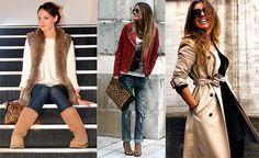Κάνε Σωστά Τα Χειμωνιάτικα Ψώνια Σου / Smart Winter Shopping