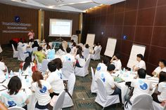 Conference & Seminar Professional