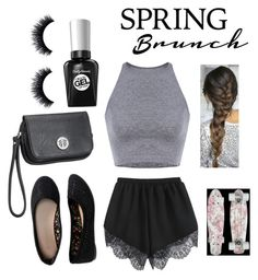 """""""Untitled #5"""" by laerke-lonborg ❤ liked on Polyvore featuring Aéropostale and maurices"""