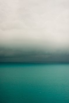 "nesola:  "" Minimalist Gulf by janet little on Flickr.  """