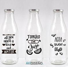 ¡Mirá nuestro nuevo producto Vinilos Botellas! Si te gusta podés ayudarnos pinéandolo en alguno de tus tableros :)