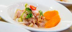 Restaurante Nova Peixaria lança carta Pop Up Peruana