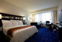 Enjoy true luxury at the Hong Kong SkyCity Marriott Hotel, the most prestigious international hotel on Lantau Island, just moments from the airport. Marriott Hotels, Thailand Travel, Lodges, Hong Kong, Bed, Hotel King, Furniture, Guest Room, Home Decor