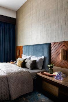 Indian Bedroom Design, Simple Bedroom Design, Luxury Bedroom Design, Room Design Bedroom, Bedroom Furniture Design, Bedroom False Ceiling Design, Home Room Design, Bedroom Ideas, Bed Back Design