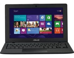 Holiday Gift Guide 2013 ASUS VivoBook X200CA-DB01T 11.6-Inch Touchscreen Laptop (Black) at $296