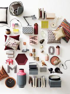 BoConcept accessories catalogue 2015