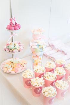 Baby Birthday, Birthday Parties, Ballerina Party, Festa Party, Brunch Party, Pink Parties, Fika, First Birthdays, Decoration