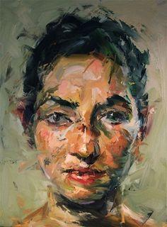painting - Paul Wright