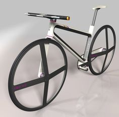 Prototype bike