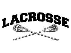 File Crossed Lacrosse Sticks Svg Lacrosse Logos