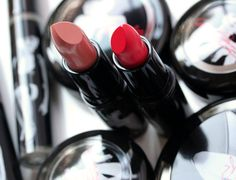 MAC Marilyn Monroe lipsticks beauty