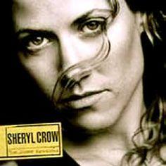 Sheryl Crow - Globe Sessions CD