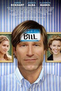 Bill - Poster / Capa / Cartaz - Oficial 1