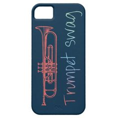 trumpets band | trumpet_swag_marching_band_iphone_5_case ...