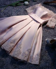 #1166 Off Shoulder Short Sleeve Dress