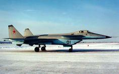 100%™ Mikoyan & Gurevich MiG-1.44 | Russian Air Force
