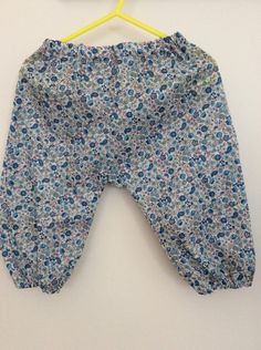 Toddler harem pants by BeeNowtro on Etsy https://www.etsy.com/listing/245449412/toddler-harem-pants