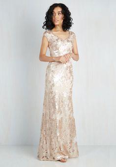 Candlelit Cantata Dress   Mod Retro Vintage Dresses   ModCloth.com