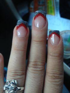 Thor nails ❤️