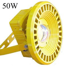 Explosion Proof Led Flood Light 50 70 100 W From Euro Lights Low Cost No Warm Up Better