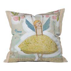 Make A Little Memory Pillow by Cori Dantini