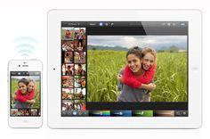 How to beam photos between iPhones or iPads  #iPhone #apps