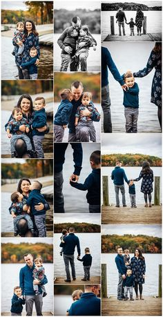 Beautiful family of 4 at Burke Lake Park. Family of 4 pictures Summer Family Pictures, Cute Family Photos, Family Picture Poses, Family Picture Outfits, Family Photo Sessions, Family Posing, 6 Month Baby Picture Ideas, Fall Family Portraits, Lake Park