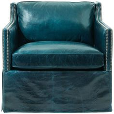 Bernhardt Interiors Delano Swivel Chair - I would like in either a brown or black.