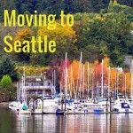 Living in Seattle- home of the Seahawks and Pike Place Market- there's always something fun to do. These tips will help you settle into your new city! Family Vacation Destinations, Vacation Spots, Vacations, Attractions In Seattle, Seattle Sights, Seattle Washington, Washington State, Hello Seattle, Moving To Another State