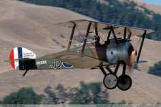 Free desktop wallpapers and backgrounds with Sopwith Camel, British, RFC, WWI Fighter. Wallpapers no. Aircraft Photos, Ww2 Aircraft, Military Aircraft, Air Festival, Dog Fighting, Royal Air Force, World War I, Camel, Wallpapers