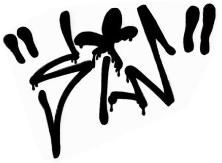 WHY WRITE WHEN YOU CAN TAG - Learn To Draw Graffiti Tags