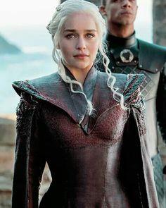 Game of Thrones : Daenerys  Targaryen