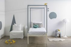 The Design Chaser: Incy Interiors | Bed Collections