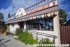 INDIAN CRAFT SHOP - Whitehorse, Yukon