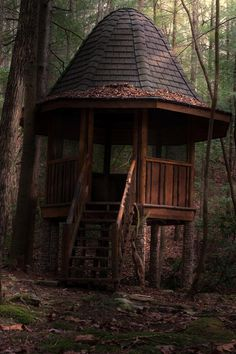 Forest Shelter, Chattanooga, Tennessee photo via juliette