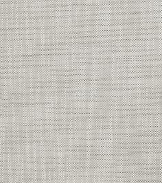 Upholstery Fabric- Eaton Square Countdown Silver