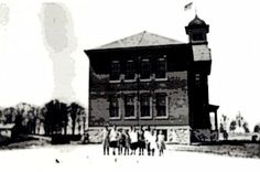 Alton, IL. Milton School.The strange tales that surround this old building tell of a murdered student, and the man who took her life, still attached to the place where the tragic events of the past took place. Myth or truth? You'll have to decide that for yourself!