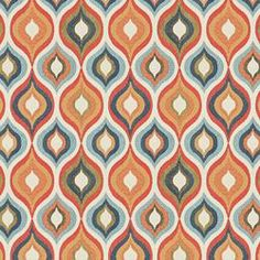 FLICKER OGEE JEWEL - Abstract/Geometric - Shop By Pattern - Fabric - Calico Corners