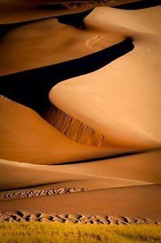 Great Sand Dunes National Park, Alamosa, Colorado, USA