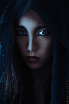 Night Wanderer by MKAphotography.deviantart.com on @DeviantArt